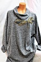Платье-туника №5578 (уп. 2 шт.)