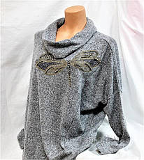 Платье-туника №5578 (уп. 2 шт.), фото 2
