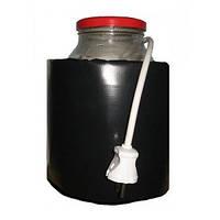 Декристаллизатор для роспуска мёда в банке 3л.