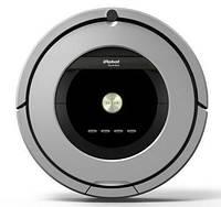 Робот-пылесос IROBOT ROOMBA 886 серый