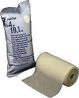 Напівжорсткий полімерний бинт 3M™ Soft Cast™ (12,5 см х 3,6 м) - білий