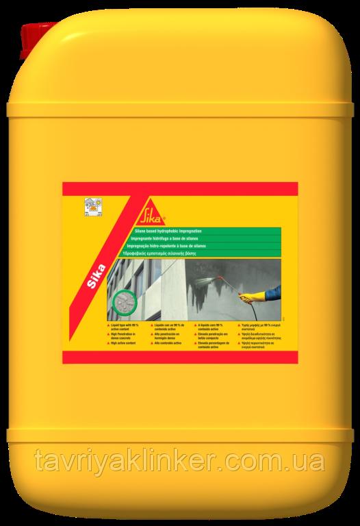 Sikagard®- S Универсальный строительный очиститель / для высолов, 5л