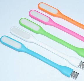 USB фонари