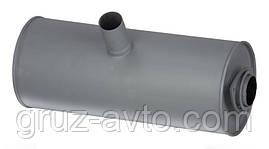 Глушитель КамАЗ выхлопная труба /5320-1201010