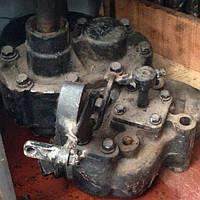 Насос двухцилиндрового опрокидывающего механизма КрАЗ 220В-8604010-01