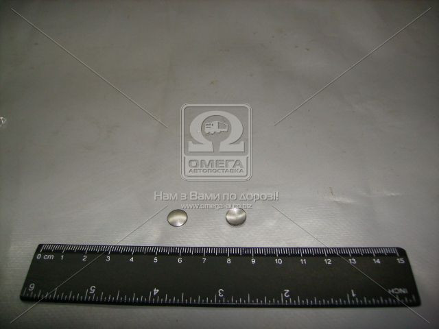 Заглушка амортизатора передней подвески ГАЗ (Производство ГАЗ) 296906-П - АВТОКОМПОНЕНТ в Мелитополе