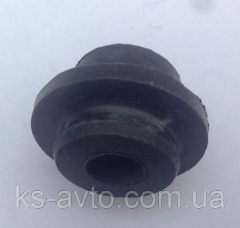 Подушка радиатора верхняя Ланос Украина