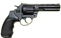 "Револьвер под патрон Флобера STALKER S 4,5"" чёрная рукоятка"