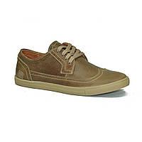 Кожаная обувь CR-7 Карамель Caramel (40-43)