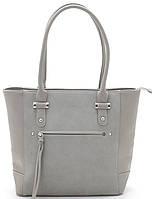 Женская сумка 5556B-2 grey David Jones женские сумки, клатчи купить в  Одессе 7 44b48066fcc