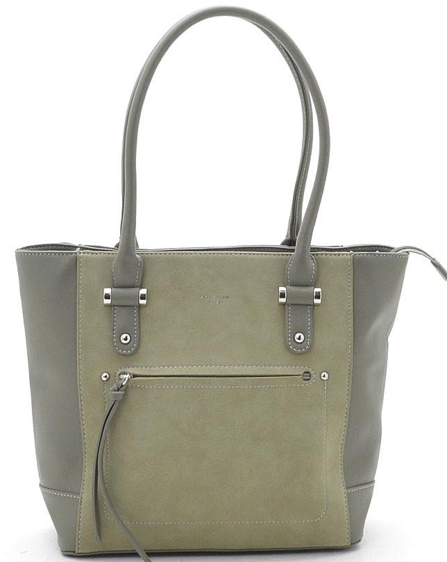 12439640d029 Женская сумка 5556B-2 khaki David Jones женские сумки, клатчи купить в  Одессе 7 км
