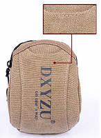 Спортивная сумка на пояс с карабином DXYZU on one's way