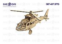 3D Вертолёт