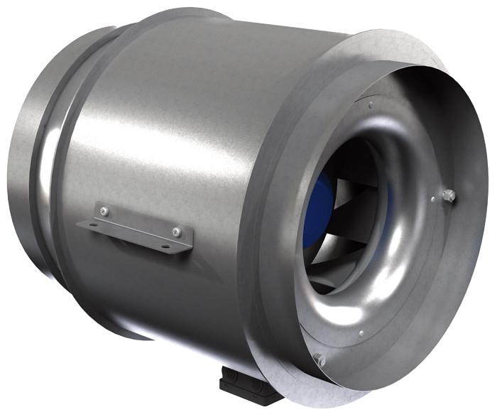 Вытяжной вентилятор Salda VKA 355 SD