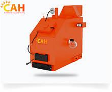 Твердопаливний котел виробничого призначення CAH PG потужністю 400 кВт