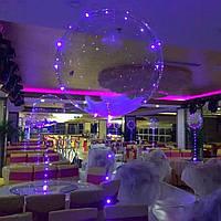 Многоразовый декоративный Led шар BOBO Воздушный шар