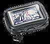 """Чехол для навигатора Interphone 4.3"""" GPS с креплением для трубчатых рулей"""