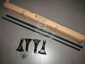 Багажник на крышу, универсальный , стальной, 137см., Волга/Нива/Москвич 2141   (арт. CP-777-54), ACHZX