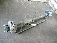 Ось передняя ГАЗ, ГАЗЕЛЬ (подвеска) в сборе (Производство ГАЗ) 3302-3000012