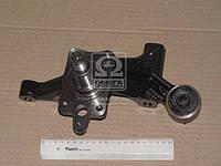 Цапфа задняя левая Hyundai Matrix/lavita 01- (производство Mobis), AEHZX