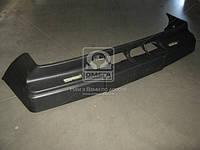 Бампер ВАЗ 2108 передний в сборе (жесткий) (Производство Россия) 2108-2803015