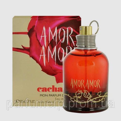 купить Cacharel Amor Mon Parfum Du Soir 50ml женские