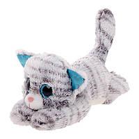 Мягкая игрушка Кот глазастик GLK0 FANCY