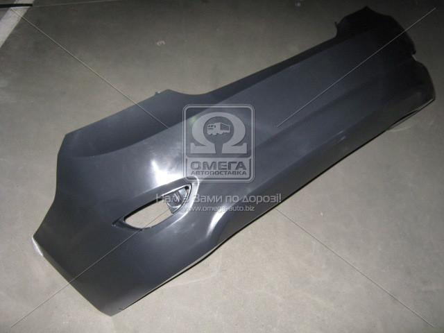 Бампер задний Hyundai ACCENT 11- (производство TEMPEST) (арт. 270741950), AFHZX