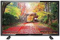 Телевизор плоскопанельный Bravis LED-19F1000 черный