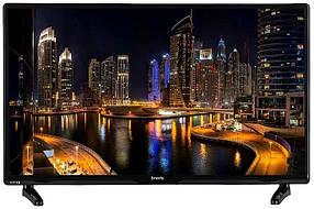 Телевизор плоскопанельный Bravis LED-22F1000 Smart+T2 black