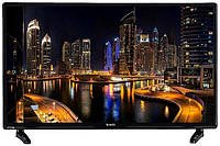 Телевизор плоскопанельный Bravis LED-22F1000+T2 black