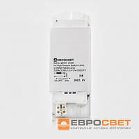 Балласт Евросвет ДНАТ-250w для ламп МГЛ и ДНАТ