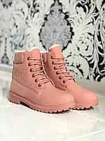 Размеры 39 и 40 !!! Ботинки зимние женские