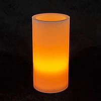 Свеча LED ночник Candle Light 15 см