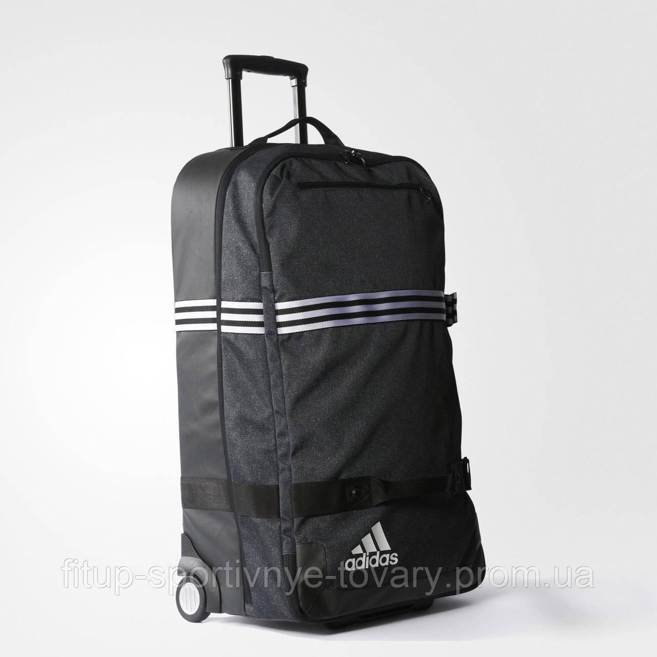 d0e0144ec590 Дорожная сумка Adidas TEAM TROLLEY XL AI3821: продажа, цена в Киеве ...