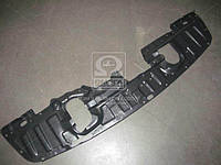 Защита бампера Mitsubishi LANCER X (производство TEMPEST) (арт. 360359226), ACHZX