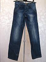 Джинсы A-yugi для мальчиков 116,122,128 роста классические
