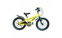 Велосипед детский 16 BULL DOZER BMX