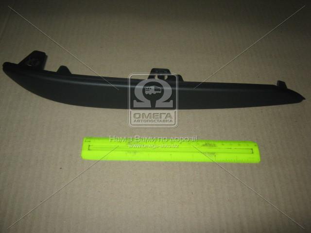 Молдинг бампера передний правый OP ASTRA H (Производство TEMPEST) 0380405920 - АВТОКОМПОНЕНТ в Мелитополе