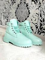 Размеры 36 и 39 !!!! Ботинки зимние женские