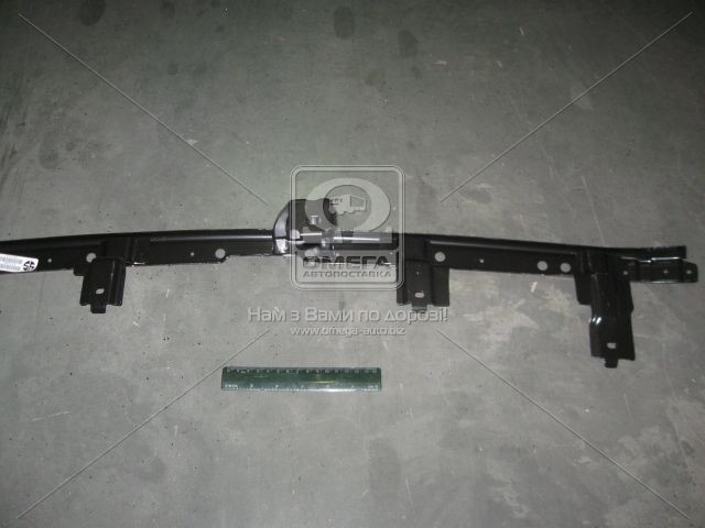 Направляющая бампера переднего верхняя Mitsubishi LANCER X (производство TEMPEST) (арт. 360359930), rqc1