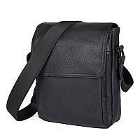 """Мужская сумка барсетка """"Companion"""" из натуральной кожи, фото 1"""