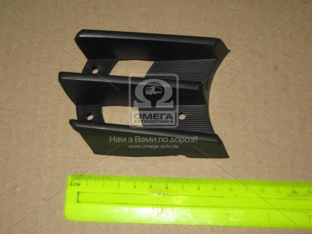 Решетка в бампер передний правый MIT PAJERO SPORT 00-07 (Производство TEMPEST) 0360368910
