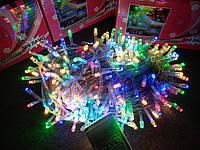 Гирлянда светодиодная LED 500 л (9 режимов)