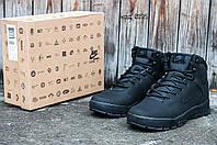Зимние мужские кроссовки Nike Air Nevist-6 с мехом
