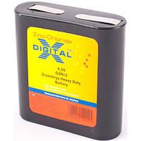 X-Digital Батарейка X-Digital Longlife 3R12 1X1 шт.