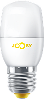 Лампа LED Décor Bulb 4,2W 4000K E27 520 Lm JOOBY диммируемая
