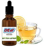 """Жидкость для электронных сигарет """"Зеленый чай с лимоном"""" DEW 30 """"Gr Tea Lemon"""" 30 мл оптом и в розницу"""