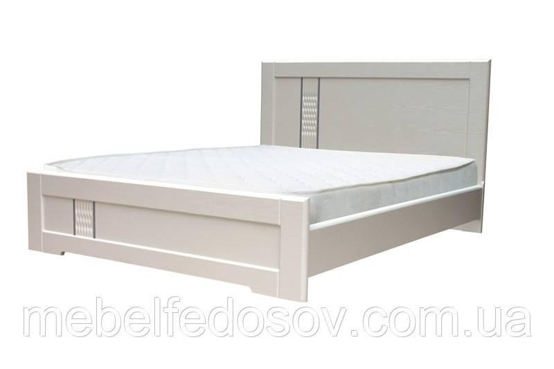 Кровать односпальная Зоряна 90 (Неман)