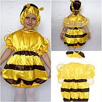 Детский карнавальный новогодний костюм Пчела